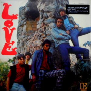 LOVE love LP