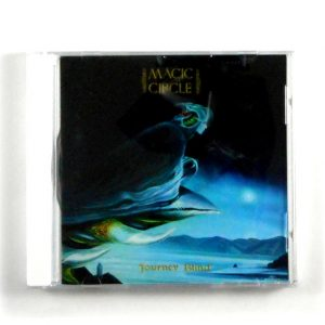 MAGIC CIRCLE journey blind CD