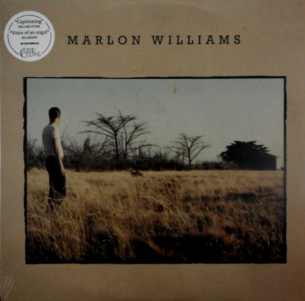 WILLIAMS, MARLON marlon williams LP