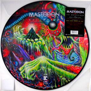 mastodon motherload 12 pic disc 1.JPG