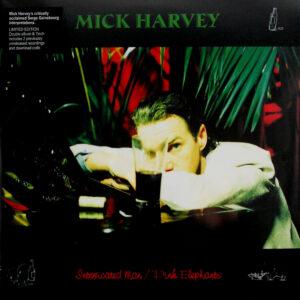 mick harvey intoxicated lp