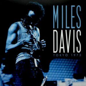 DAVIS, MILES tokyo 1973 LP
