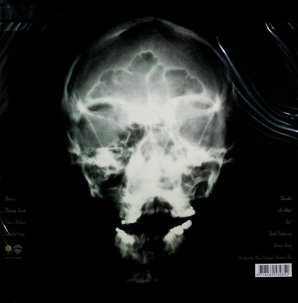 MINISTRY the mind is a terrible thing to taste lp