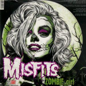 """MISFITS vampire girl 12"""""""