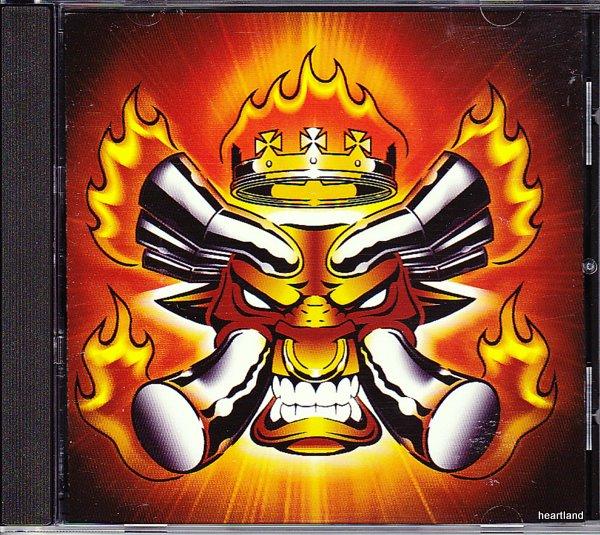 monster magnet godsays cd