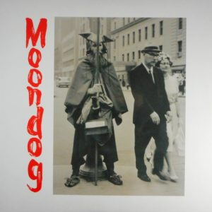 MOONDOG viking of sixth avenue LP