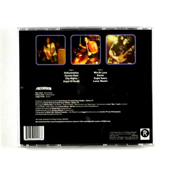 MOTHERSHIP mothership 1 CD