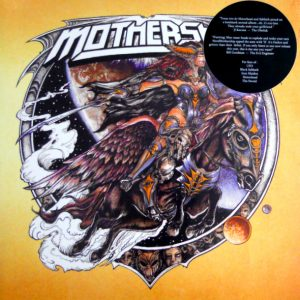 MOTHERSHIP mothership 2 LP
