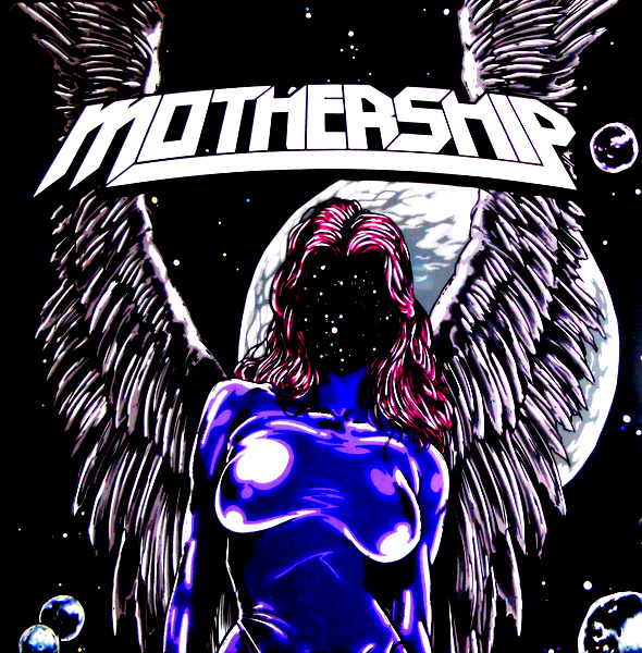 MOTHERSHIP mothership 1 LP