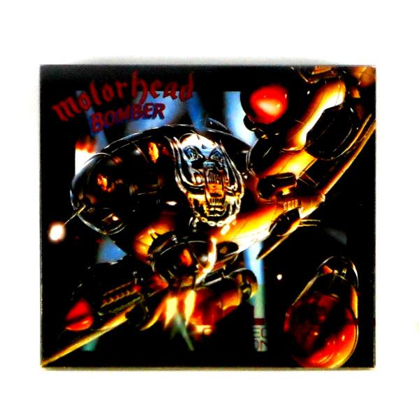 MOTORHEAD bomber - deluxe CD