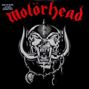 motorhead lp