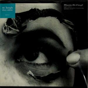 Mr BUNGLE disco volante LP