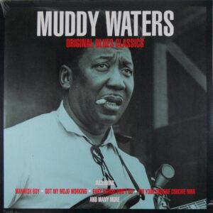 muddy waters original blues lp