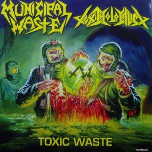municipal waste toxic waste 12