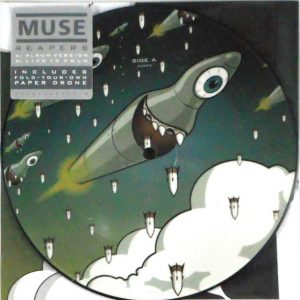 """MUSE reapers 7"""""""