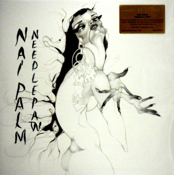 PALM, NAI needle paw LP