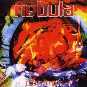 NEBULA dos EP's LP