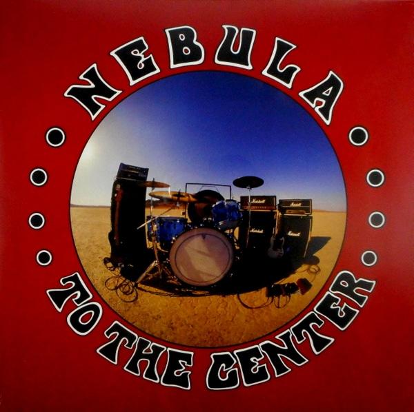 NEBULA to the center LP