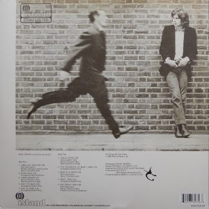 nick drake five leaves left lp