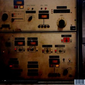 NINE INCH NAILS add violence LP