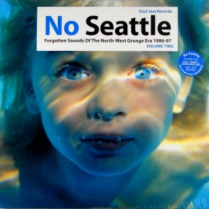 no seattle volume 2 lp