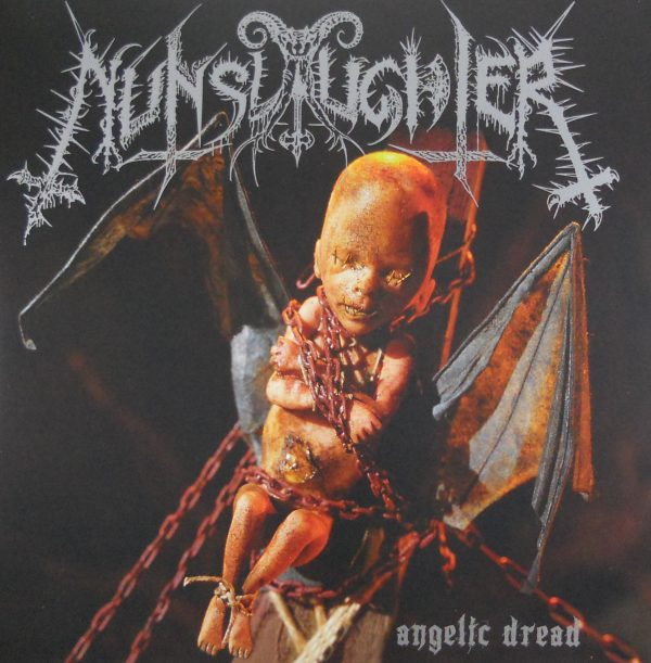 nunslaughter angelic dread lp