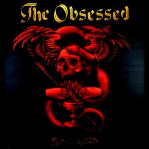OBSESSED, THE sacred LP