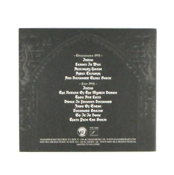 OCCULT 1992 - 1993 CD