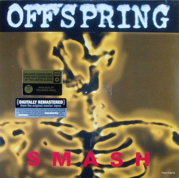 offspring smash lp