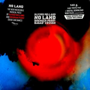 MELLANO, OLIVIER & BRENDAN PERRY no land LP