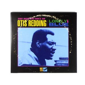 REDDING, OTIS lonely & blue CD