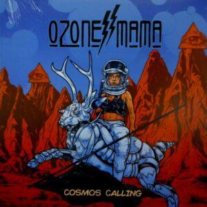 OZONE MAMA cosmos calling LP