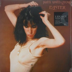 SMITH, PATTI easter LP