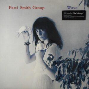 SMITH, PATTI wave LP