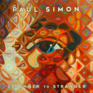 SIMON, PAUL stranger to stranger LP