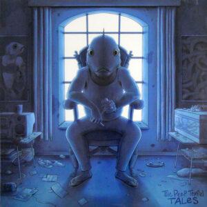 PEEP TEMPEL, THE tales LP