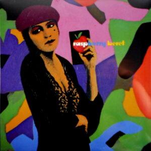 "PRINCE raspberry beret 12"""