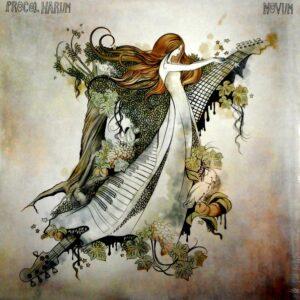 PROCOL HARUM novum LP