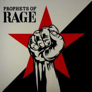 PROPHETS OF RAGE prophets of rage LP