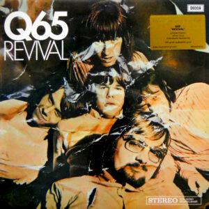Q65 revival LP