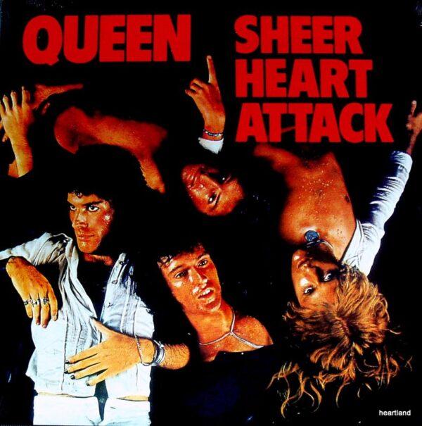 queen sheer heart attack stock lp.JPG