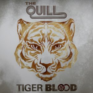 quill tiger blood lp front