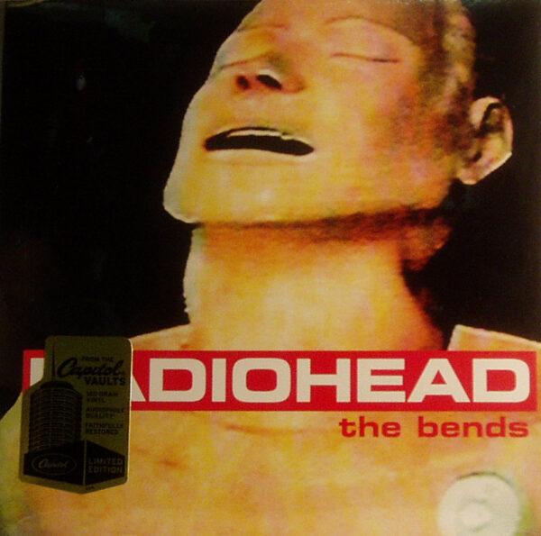 radiohead bends lp