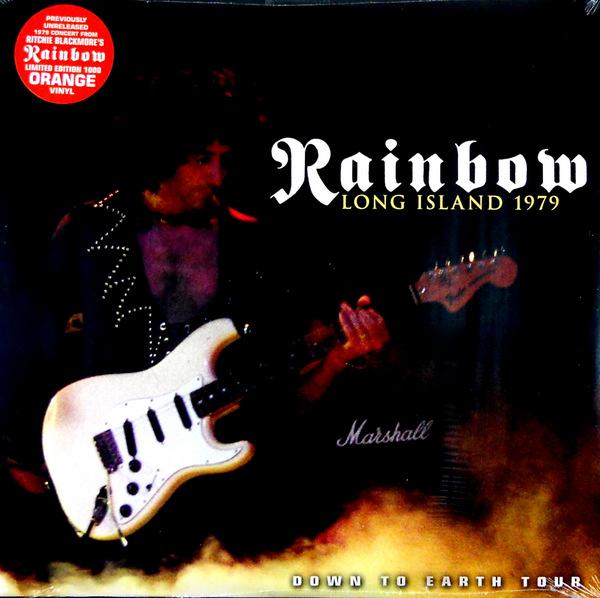RAINBOW long island 1979 LP