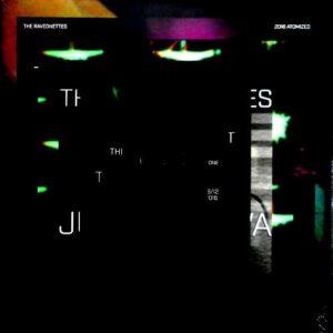 RAVEONETTES, THE 2016 atomized LP