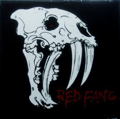 red fang st lp