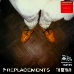 REPLACEMENTS, THE the sire years - box set LP