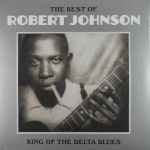 robert johnson best of lp
