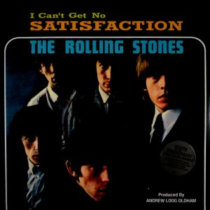 "ROLLING STONES, THE satisfaction 12"" inch"