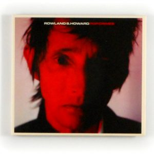 HOWARD, ROWLAND S pop crimes CD